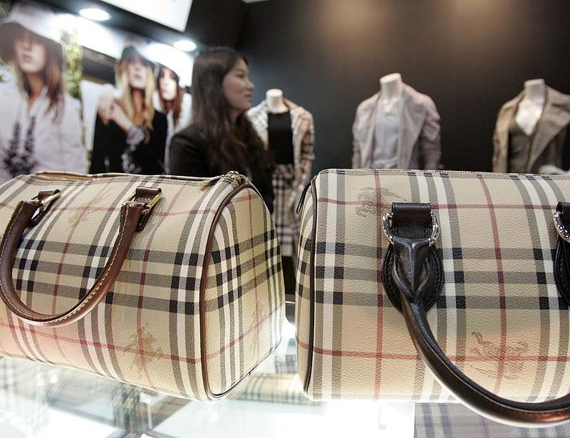Zuhan a luxuscég árfolyama