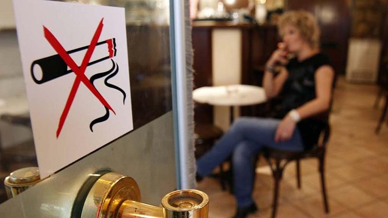 Már több mint 1,1 milliárd ember dohányzik a világon