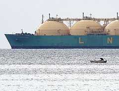 A horvát cseppfolyós gáz is kell a MET-nek