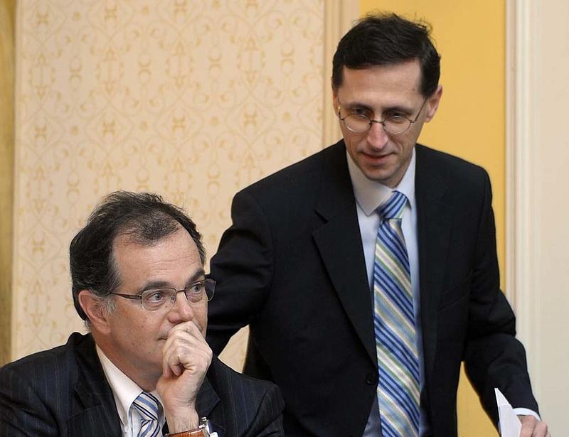 Varga: most már tényleg lesz MNB-törvénymódosítás