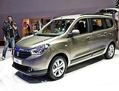 Agresszív támadást indított a Dacia