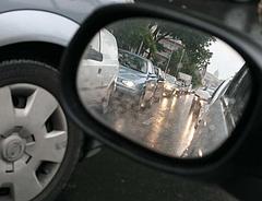 Újabb közlekedési káosz jön Budapesten - Kezdődik a Ferenciek tere átépítése