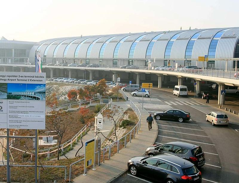 Összekapott az önkormányzat és a Budapest Airport