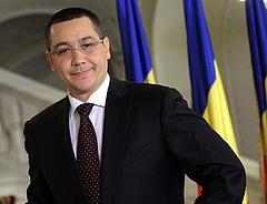 Az egyetem szerint plágium a román kormányfő disszertációja
