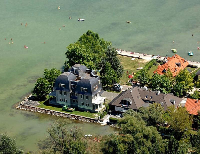 Így bérelhet olcsón nyaralót a Balatonnál