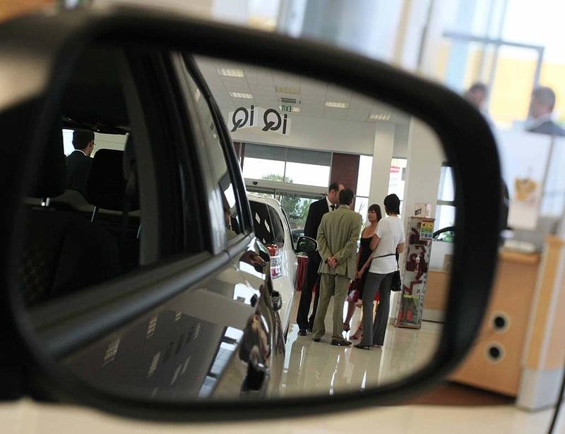 Itt a meglepetés: a magyar autópiac áll az európai toplista élén