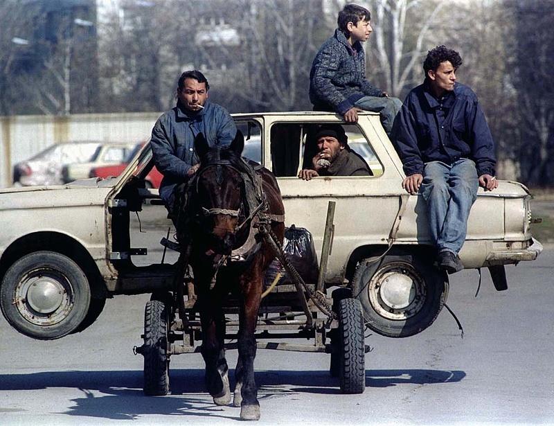 Autósok, figyelem! Szigor vár az öregebb járművek tulajdonosaira