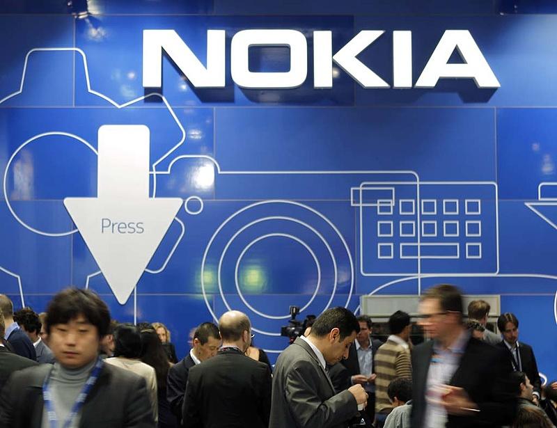 Nem tetszett a piacnak a Nokia-eredmény