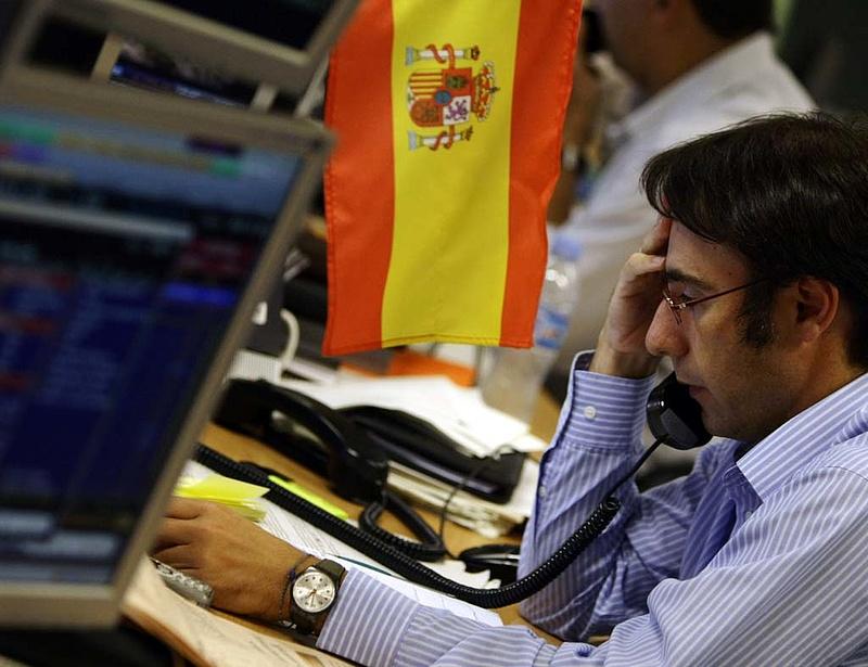 Megkönnyebbülés a spanyol forróságban