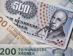 Itt az új svájci frank?
