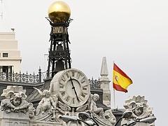 Haladékot kap Spanyolország