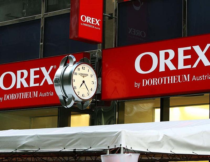 Jogsértő sorsolás az OREX-Zálognál