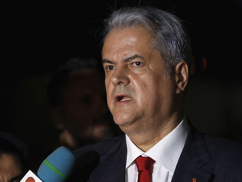 Öngyilkosságot kísérelt meg a volt romány kormányfő