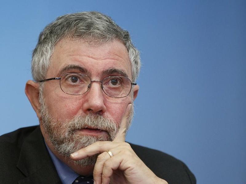 Krugman: fel kellene ébredni a portugál rémálomból