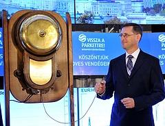 Varga: kemény tárgyalás lesz az IMF-fel, főleg adózási kérdésekben
