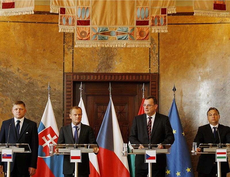 Levelet írtak Orbánék az EU vezetőinek