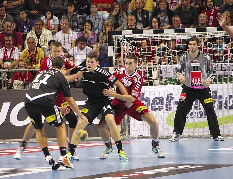 Az MKB a magyar sportért