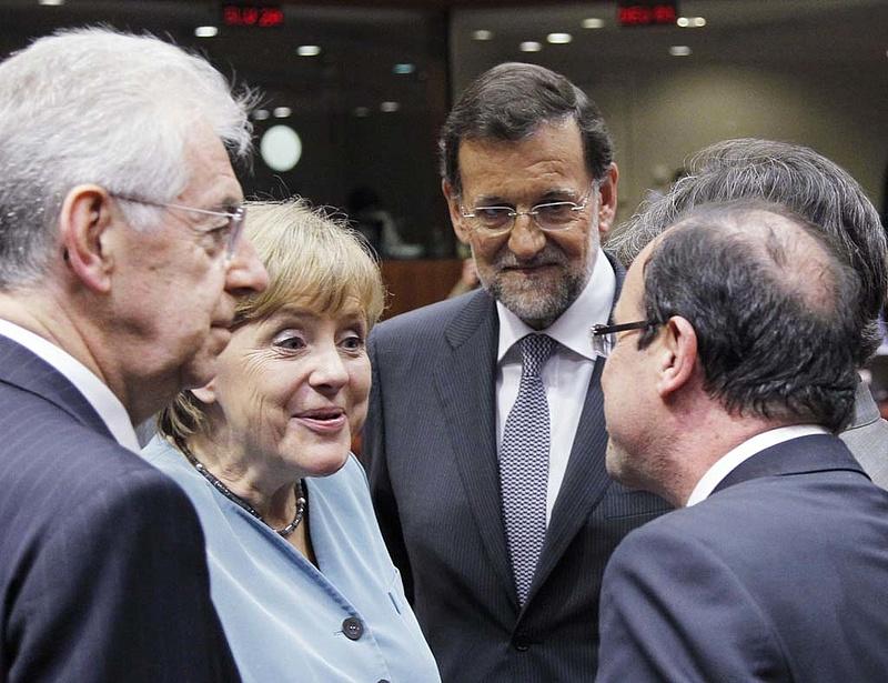 Jól reagált a piac az uniós csúcstalálkozóra