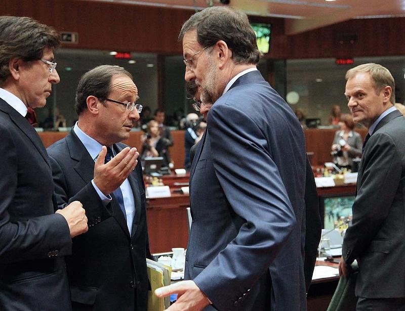 Újabb döntésen vannak túl az EU-csúcs résztvevői
