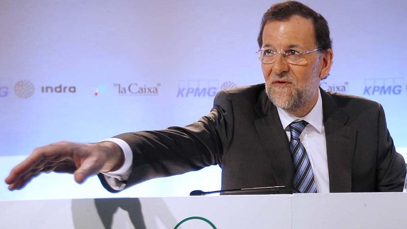 Ezt kellene tenni a migráció ellen - megszólalt a spanyol miniszterelnök