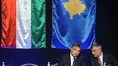 Jobbközép kormányzásra készül Koszovó