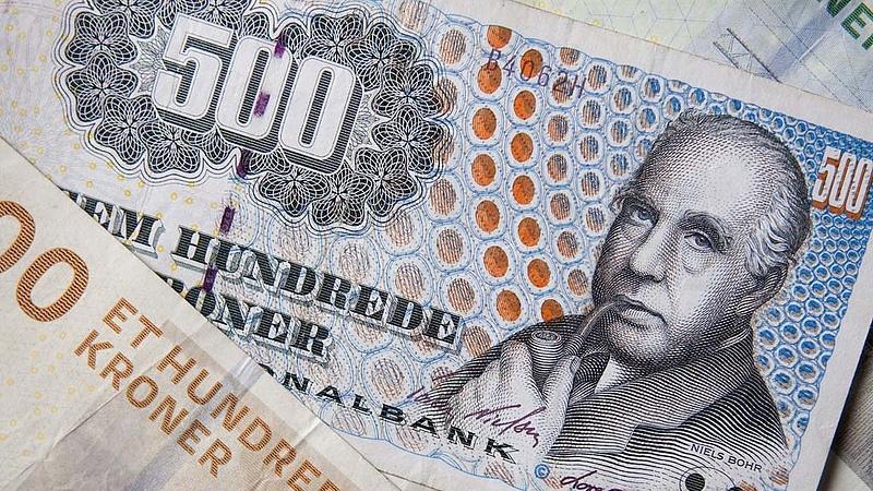 Orosz pénzeket moshatott tisztára a dán bank