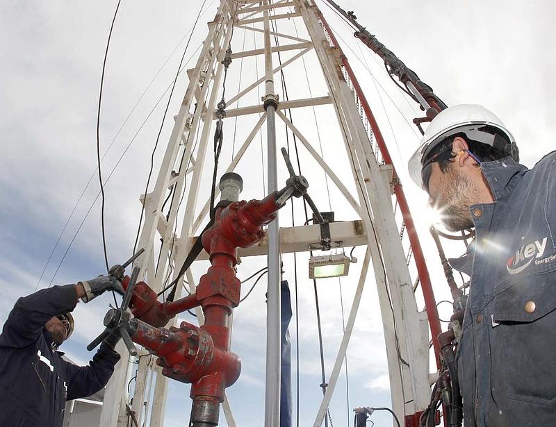 Hatalmas olajkészletekre bukkantak a norvégok