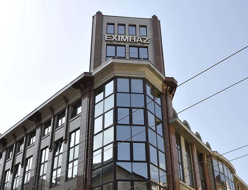Átlépte az 500 milliárdot az Eximbank refinanszírozott hitelállománya