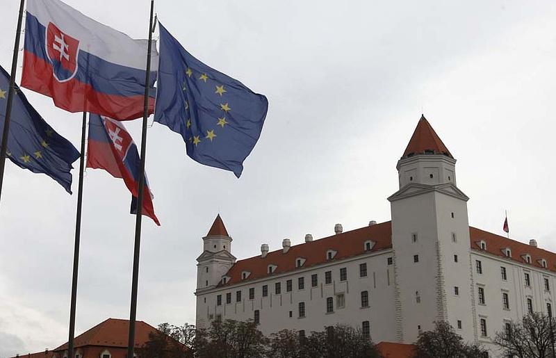 Új belügyminisztert választottak Szlovákiában