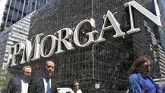 A vártnál nagyobb a JP Morgan Chase nyeresége