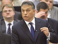 Kemény szavak Orbán akciótervéről - impotens szakpolitika