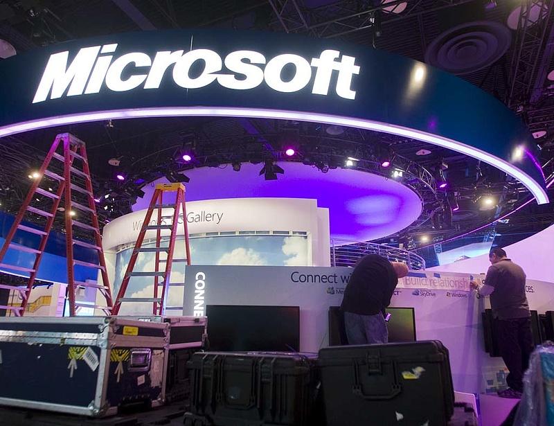 Az EU újraindítja a Microsoft elleni versenyjogi vizsgálatot