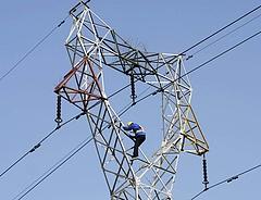 Megdőlt az idei áramfogyasztási rekord