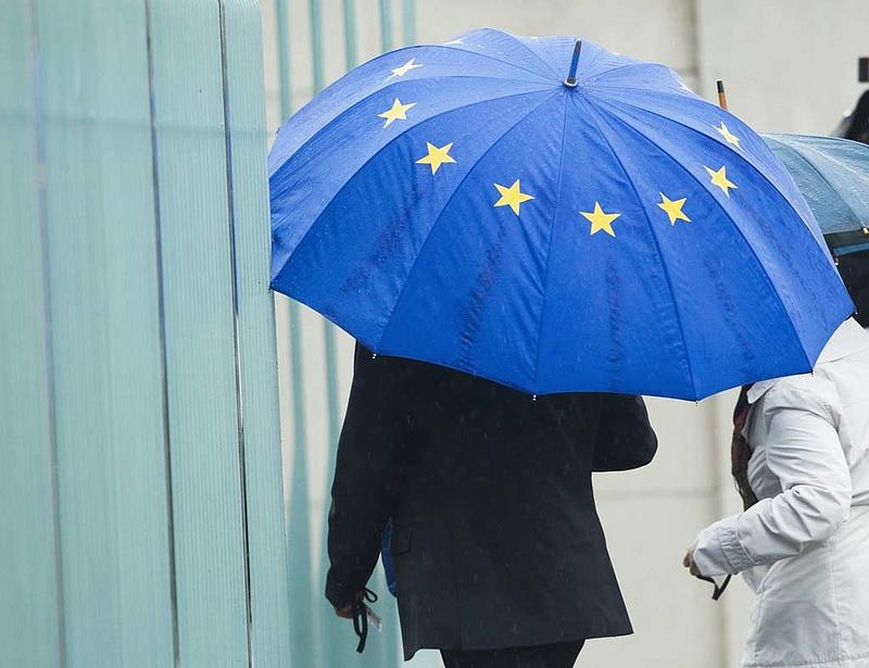 Megszavazta az osztrák parlament az európai mentőalapot