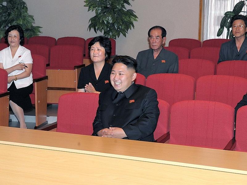 Észak-Korea: kivégezték a nagy mentort