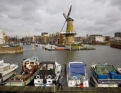 Az S&P leminősítette Hollandiát