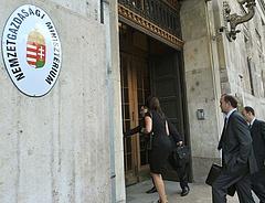 Így folytatódik az IMF budapesti programja