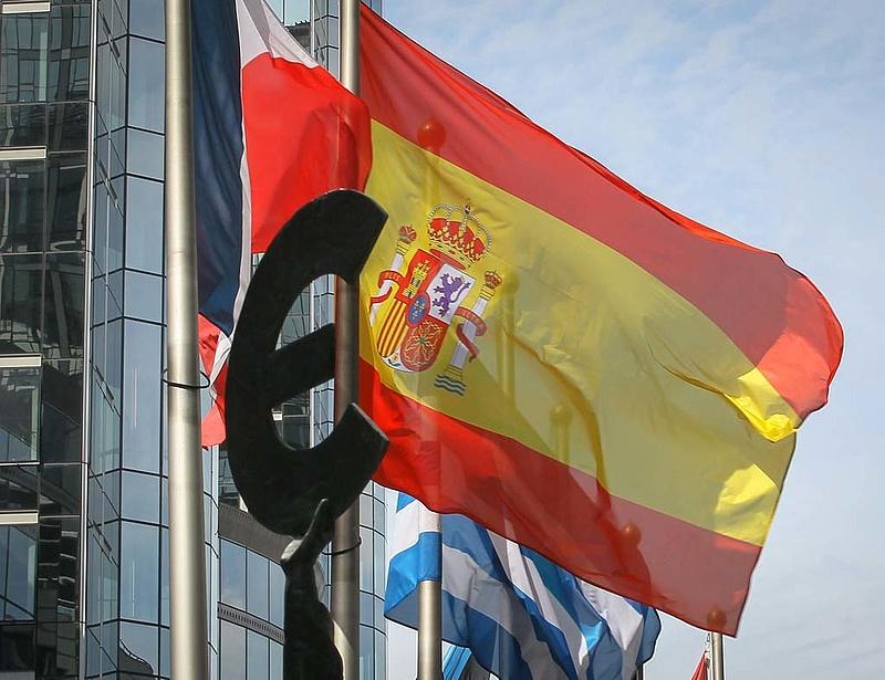 Újabb spanyol mentőcsomagot fontolgat az EU