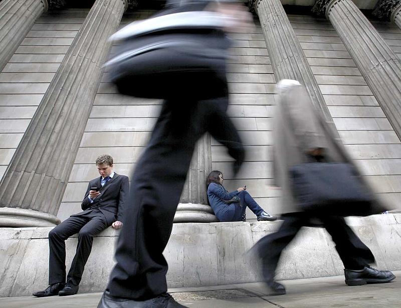 Egyelőre nem pánikolnak a bankok