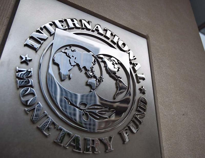 Teljesült Matolcsy György kérése: lehúzza a rolót az IMF Budapesten