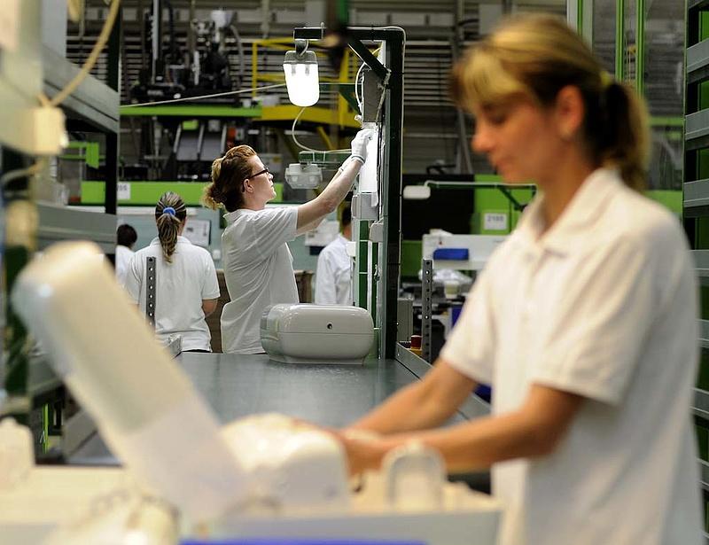 Új forrásokat kínál a kkv szektornak az ITM