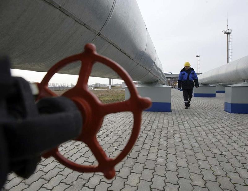 A Gazprom kivásárolta partnereit a Déli Áramlat projektben
