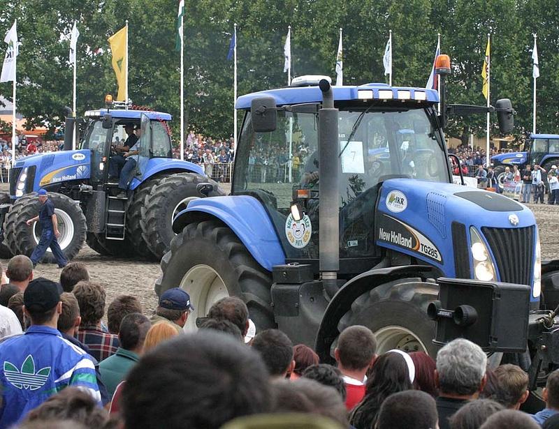 Hatvanmilliárd forint támogatási előleget fizetett ki a gazdáknak az MVH