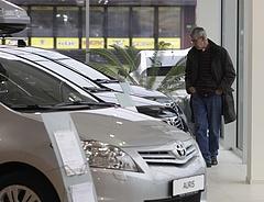 Tisztulás jöhet a használtautó-piacon