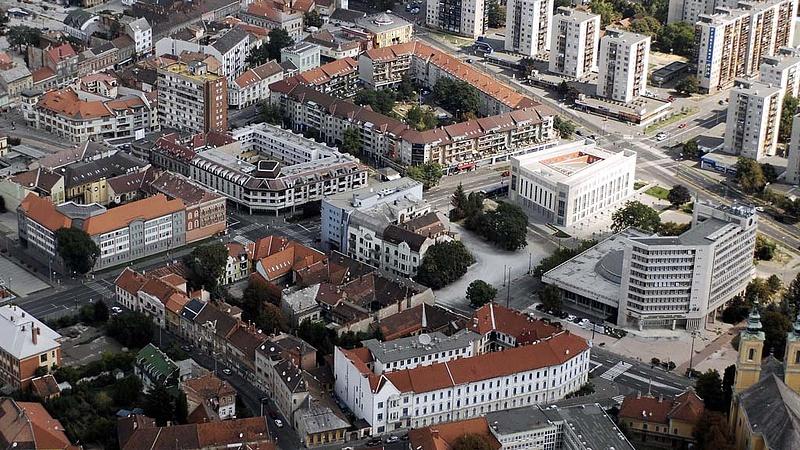 10 milliárdos fejlesztés Miskolcon
