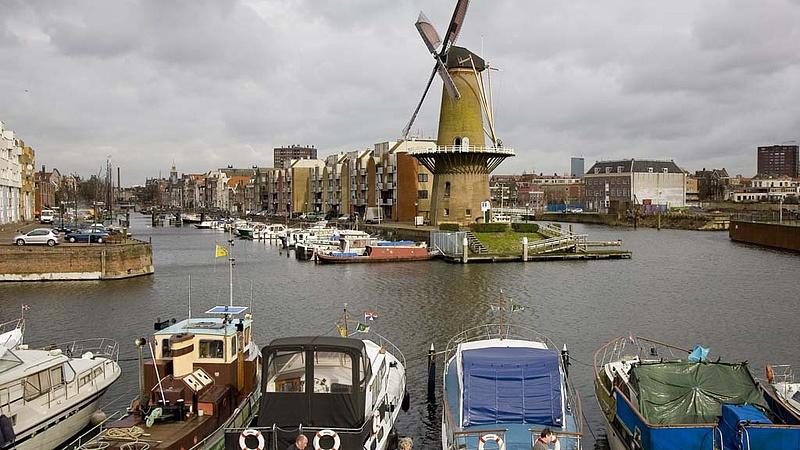 Csökkentik a legnagyobb megengedett sebességet Hollandiában