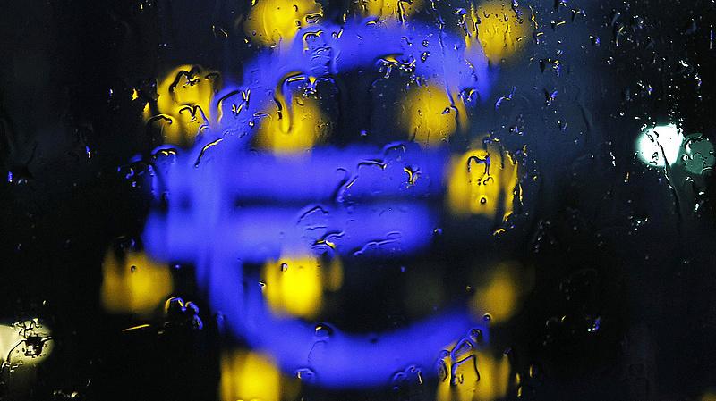 Jó hír érkezett az euróövezet gazdaságáról