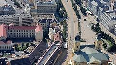 Ezért nő duplájára Debrecen lakossága