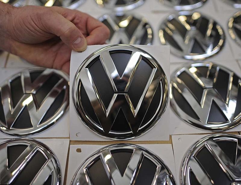 Nagyot sok pénzt kér vissza a spanyol kormány a VW-csoporttól