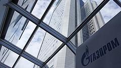 A Gazprom kevesebb gázt küld - Ukrajnában korlátozás jöhet
